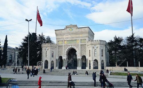 Berminat Kuliah S1, S2 atau S3 di Turki dengan Beasiswa Penuh? Ini Syarat yang Harus Dipenuhi