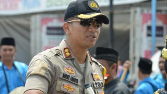 Kecamatan Dumai Kota Paling Rawan Tindak Kejahatan Sepanjang 2020