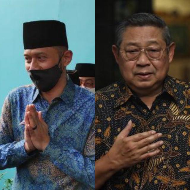 Demokrat Mengamuk SBY-AHY Disebut Bodoh, Kader di Medan Polisikan Guru Besar USU Pakai UU ITE