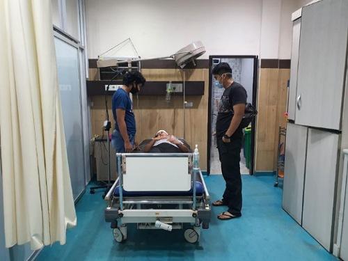 Kronologis Penembakan Seorang Wanita di Pekanbaru oleh Oknum Polisi, Korban Izin Beli Kondom
