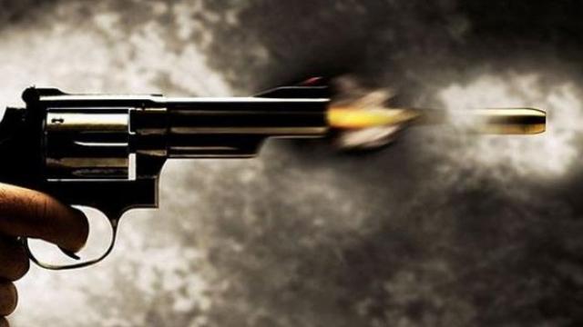 Penembak Perempuan di Pintu Grand Dragon Pekanbaru Anggota Polres Padangpanjang