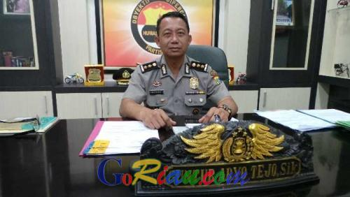 Tersangka Kasus Penggelapan Aset Lahan Kondotel Tak Hadiri Panggilan Perdana di Mapolda Riau
