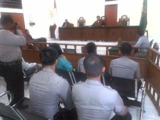 Hakim Tolak Gugatan Praperadilan, Kuasa Hukum Polisi di Rohil Ini akan Lapor KY dan Komnas HAM