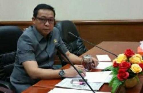 Publikasi di Televisi Hingga Rp1,8 M, DPRD Riau Nilai Humas Buang-buang Anggaran
