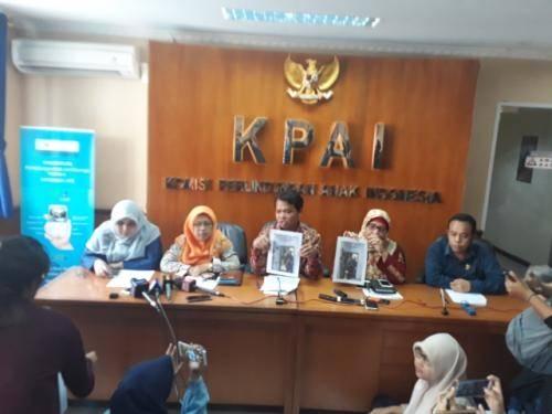 Siswa SMK di Batam Dipukul, Diborgol dan Dijebloskan ke Sel Tahanan di Sekolah, Pelakunya Polisi Aktif
