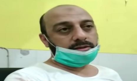 Begini Kronologis Penusukan Syekh Ali Jaber