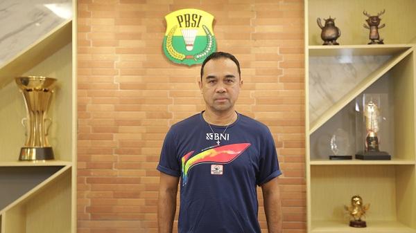 PP PBSI Tetapkan 20 Pemain Skuad Piala Sudirman 2021