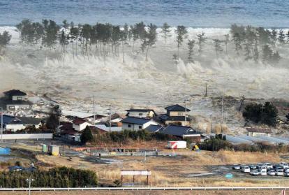 Tsunami 28 Meter Berpotensi Terjang Pacitan, Ini Saran BMKG