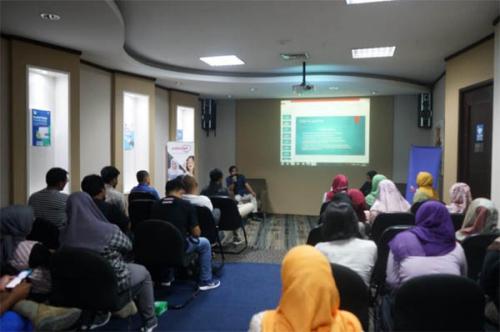 XL Axiata - PFI Medan - FJPI Sumut Gelar Workshop Fotografi Jurnalistik