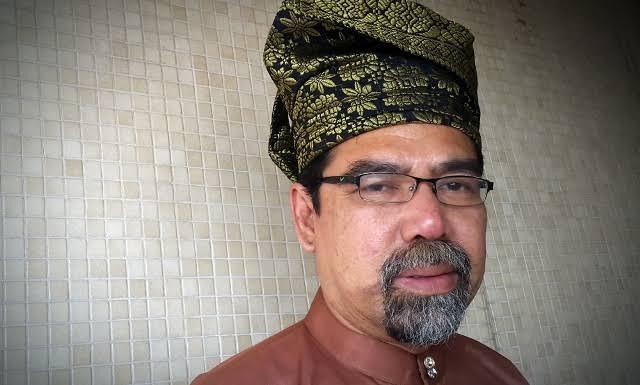 Datuk Al Azhar Wafat, Ketua DPRD Riau: Kita Sangat Kehilangan