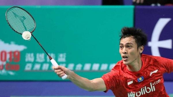 Vito: Alhamdulilah Bisa Bawa Indonesia Juara Grup