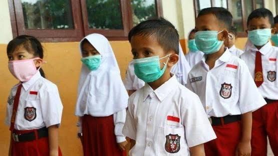146 Anak Tercatat Putus Sekolah di Pekanbaru, Ada yang Sudah Menikah
