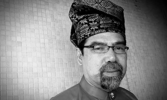 Mengenang Datuk Al Azhar, Sosok yang Tak Bisa Diam Ketika Melayu dan Riau Diusik