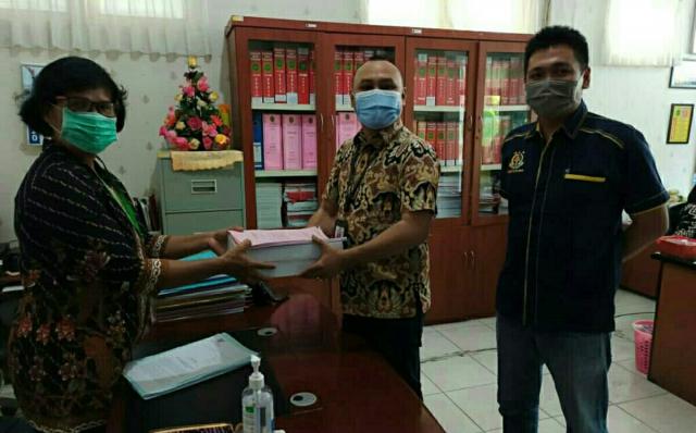 Kejari Pelalawan Limpahkan Kasus Korupsi Rp 1,8 Miliar BBM Dinas PUPR ke Tipikor Pekanbaru
