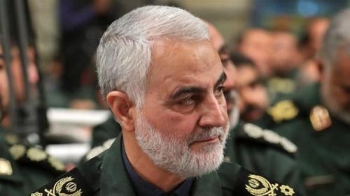Trump Tuduh Mayjen Qassem Soleimani Berencana Serang 4 Kedubes, Menhan AS Sebut Tak Ada Buktinya