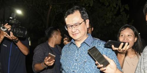 Kasus Dugaan Korupsi Rp13,7 Triliun di Jiwasraya, Kejagung Tahan 3 Tersangka