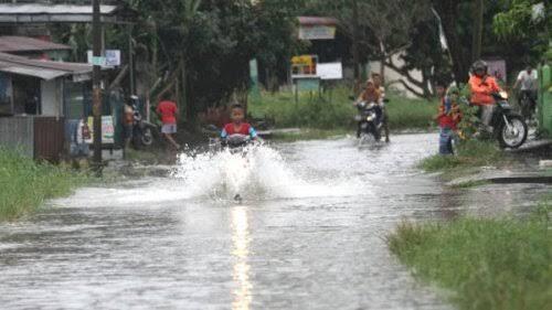 Kalau Banjir Tak Segera Diatasi, Dikhawatirkan Masyarakat Akan Semakin Geram ke Pemerintah