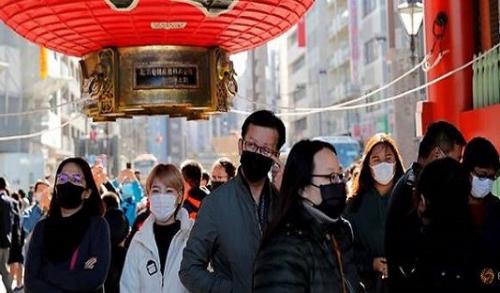 Pasien Virus Corona Tewas di Jepang, Kasus Kematian Ketiga di Luar China Akibat Covid-19