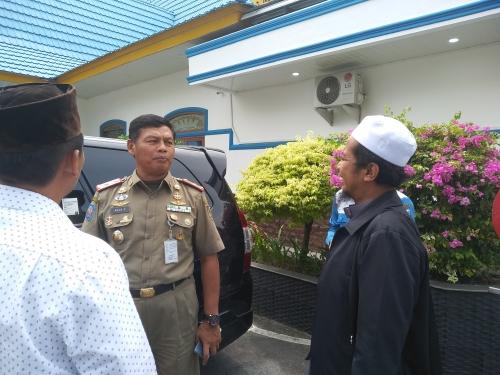 FPI Ingin Bersinergi untuk Penertiban Selama Ramadhan, Agus Pramono: Silahkan, Tentu Ada Arahannya