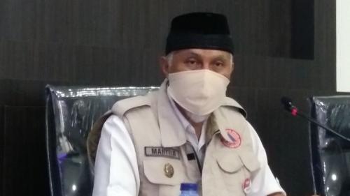 Satu Keluarga Terinfeksi Corona di Padang Dinyatakan Sembuh