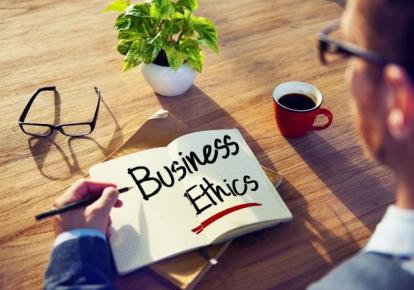 Peran Etika Bisnis Dalam CSR