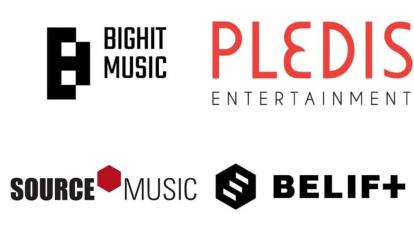 HYBE Labels akan Debutkan Banyak Grup Baru, Ini Komentar Knet