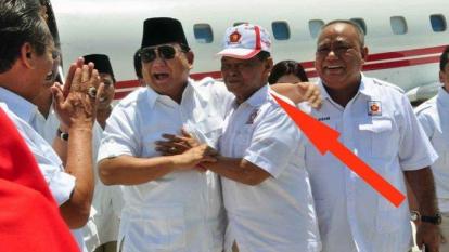 Azwar Syam, Pria yang Tempeleng Prabowo Subianto Saat di Akabri, Begini Ceritanya