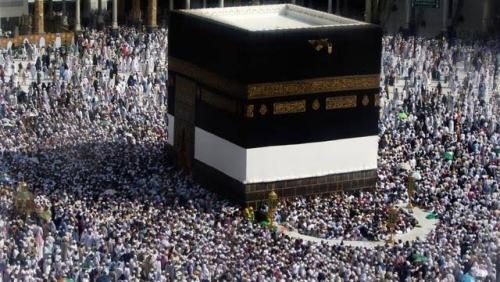 Jamaah Haji Riau Berangsur-angsur Pulang ke Tanah Air Mulai 18 Agustus Mendatang