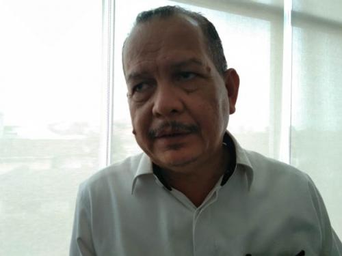 Nahkodai Perpani Periode 2019-2023, Isnorijal Canangkan Beberapa Program Kerja