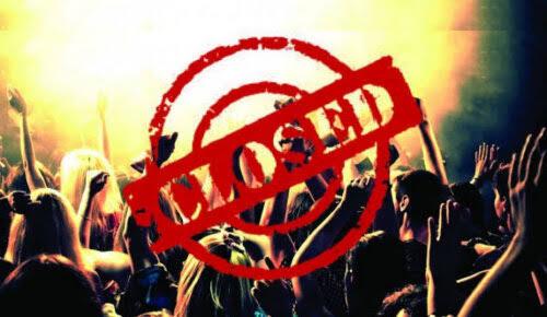 DPMPTSP Pekanbaru Keluarkan Surat Rekomendasi Terkait Penutupan Tempat Hiburan Malam di Star City