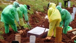 Berapa Tahun Lagi Virus Corona Berakhir? Pandemi Sebelumnya Mungkin Bisa Jadi Jawabannya