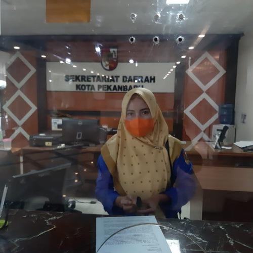Merasa Dirugikan, Warga Minta Wali Kota Pekanbaru Batalkan Acara Tanam Porang di Rumbai Barat