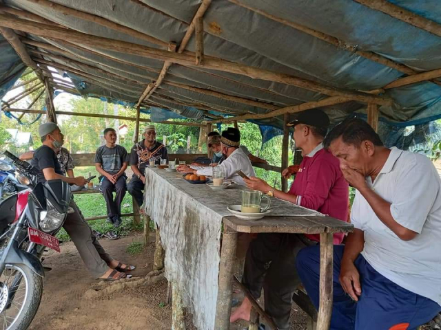 Konflik Warga Vs Duta Palma, DPRD Riau Wacanakan Bentuk Pansus, Mardianto Harap Bisa Masuk Pansus