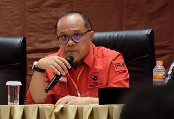 Soal HGU hingga HTI di Riau, DPR: Harus Ada Kepastian Hukum Tanah untuk Rakyat