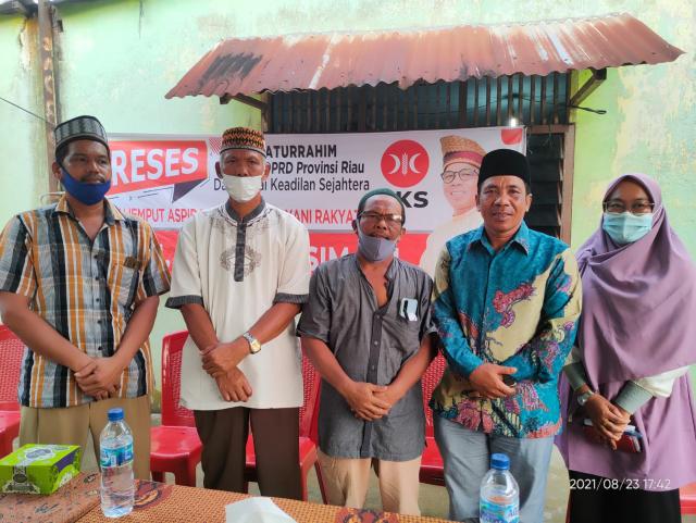 Keluhkan Zonasi, Warga Dumai Siap Wakafkan Tanahnya, Abdul Kasim: Pemerintah Harus Bangunkan Sekolah Baru