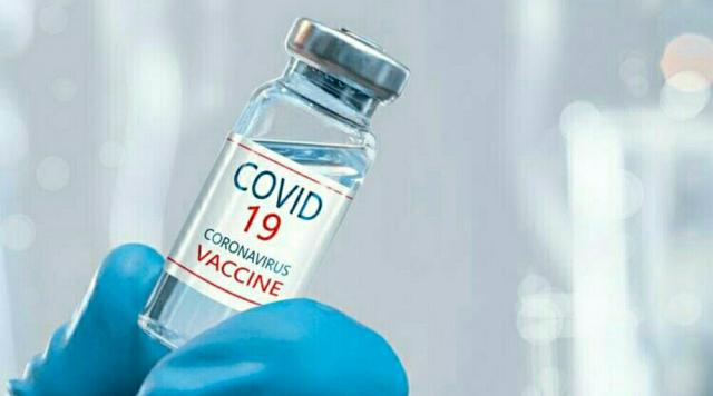 Vaksinasi Covid-19 Dosis Pertama di Pelalawan Capai 46.987
