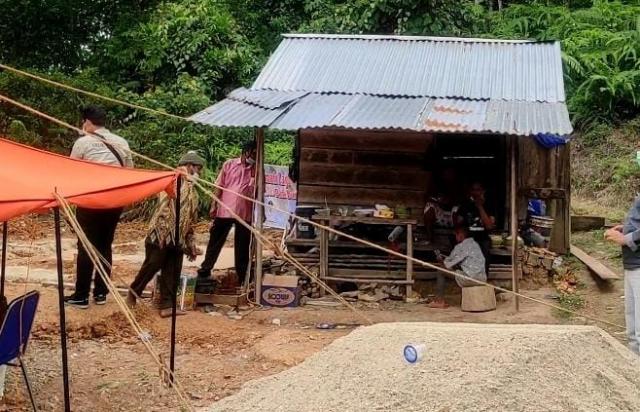 Tahun Ini, Pemprov Riau Bangun 1.621 Rumah Layak Huni untuk Warga Kurang Mampu