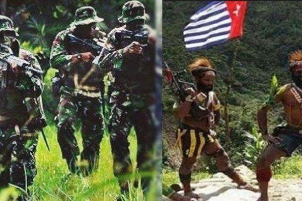Baku Tembak di Papua, PKB: Putus Pasokan Senjata KKB