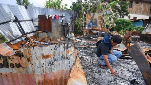 Ada Pesan dari Pemimpin Tentara Pembebasan Papua Sebelum Kerusuhan di Wamena, Warga Pendatang Akan Dieksekusi