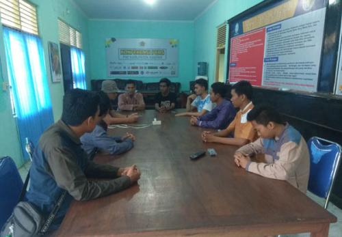 Penerima Beasiswa ke Luar Negeri dari Pemprov Riau Ucapkan Terimakasih