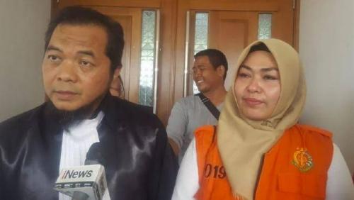 Wanita Perekam dan Penyebar Video Ancam Penggal Kepala Jokowi Divonis Bebas