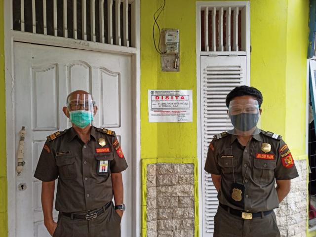 Selamatkan Uang Negara, Kanwil DJP Riau Sita Serentak Aset Penunggak Pajak Mulai dari Truk hingga Uang Ratusan Juta