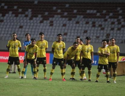 Hadapi Titus Bonai Dkk, Mampukah Tiga Naga Raih Kemenangan Perdana di Liga 2?