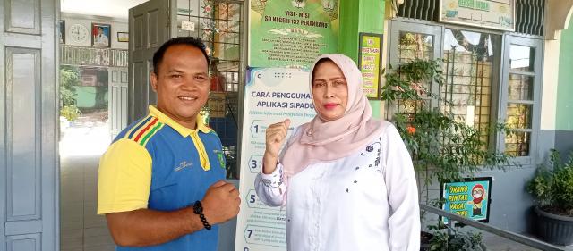 Guru PJOK Honorer Pekanbaru Susun Strategi Pertahankan Juara 2 Umum di Kejurnas
