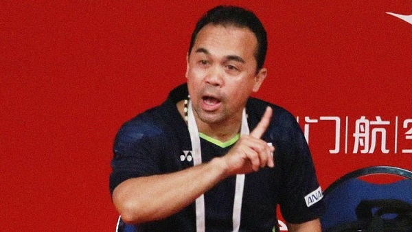 Lawan Tim Uber Thailand, Rionny Mainaky: Ada Peluang