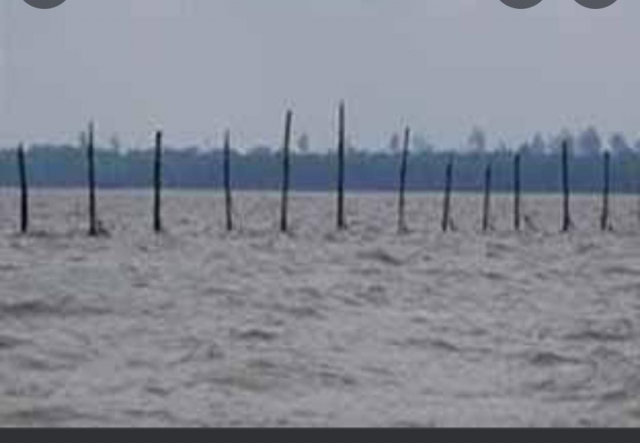 Sudah Sering Makan Korban, Iskindo Tagih Janji Pemprov Riau Dalam Menertibkan Tiang Bubu