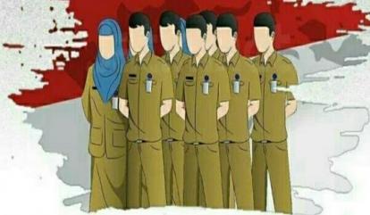 Tak Hadiri Tes SKD, 152 Peserta CPNS di Inhil Gugur