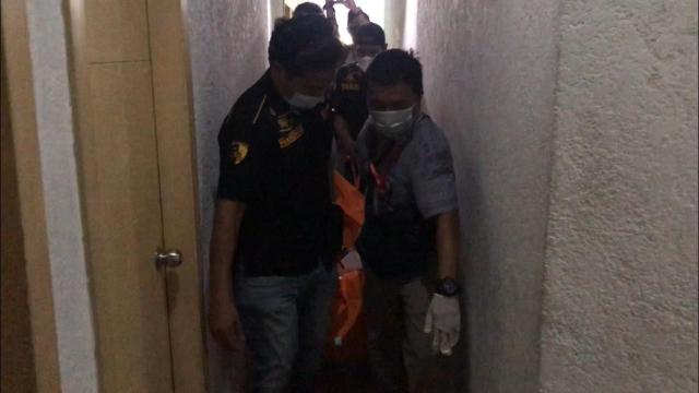 Seorang Wanita Ditemukan Tewas Telanjang di Kamar Hotel Holiday Pekanbaru, Ada Luka di Leher