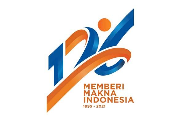 Umumkan Pemenang Sayembara Desain Logo HUT, Ini Logo Hari Jadi ke-126 BRI