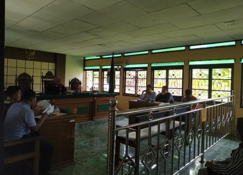 Praperadilan Tersangka Kasus Narkoba Terhadap Polsek Rupat Ditolak, Ini Alasan Hakim Tunggal PN Bengkalis